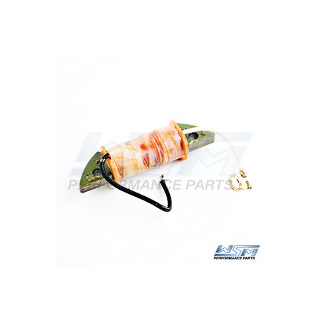 Charging coil, 650 . 701