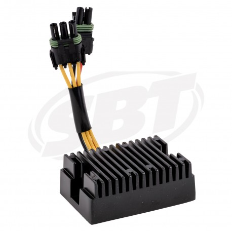 Régulateur tension Sea-Doo GTX/ GSX/ GTI/ XP/ RX/ DI et RFI