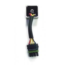 Régulateur de tension Seadoo 720cc Challenger/ Sportster/ GS/ GSI/ GTI/ GTS/ LT (97-05)