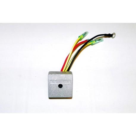 Régulateur de batterie Seadoo Explorer/ GT/ GTI/ GTX/ GTS/ HX/ SP/ SPI/ XPI/ SPX/ XP