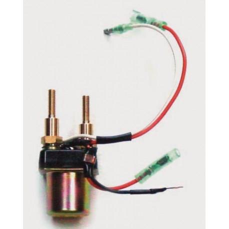 Starter Solenoid , 650-SX / 650-X2