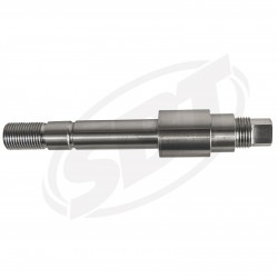 Reinforced impeller shaft, STX-12F  / STX-15F