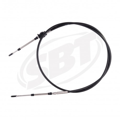 Steering cable, BRP Sea-doo .(GTI-130hp 2009)(GTI-SE 155 2009)(RXP-215hp 2009)