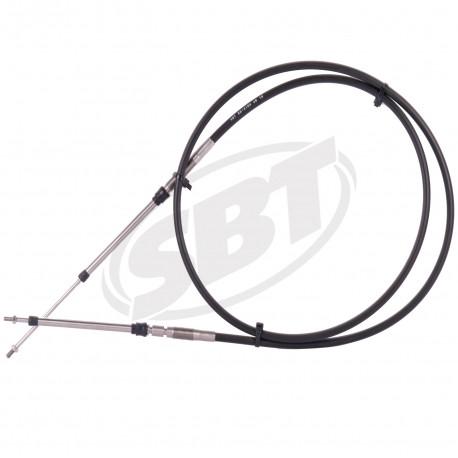 Steering cable,  BRP Sea-doo .720 GS .720 GSI .720 GTI .720 GTS. 800 GSX .951 GSX-ltd