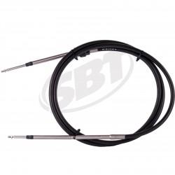 Steering Cable,  BRP SEA-DOO (951 XP-ltd 1998-2002 ) . ( 951 XP-Di 2003-2004)