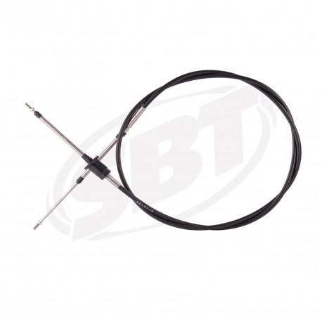 Steering cable, BRP Sea-doo(720 GTI 1999-2000)(800 GTX 1996-1997 )(951 GTX-ltd 1998).