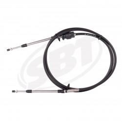 steering cable, BRP Sea-doo, RXT-X 255hp (2008-2009)