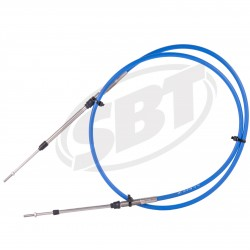 Steering cable, BRP Sea-doo, 650 SPX .650 XP .650 XPI .720 SP .720 SPX .800 SPX.