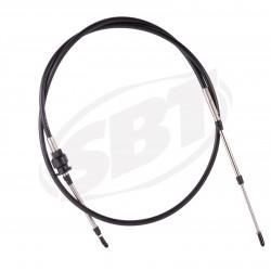 steering cable,  BRP Sea-doo, GTI (2001-2002), GTI-LE (2003-2005), GTI RFi (2004-2005)