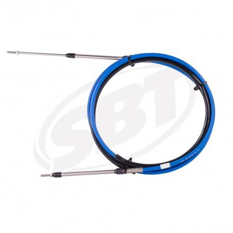 Steering cable, Kawasaki , 800-SXR (2003-2012 )