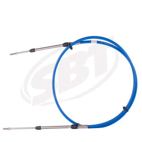 Steering cable, 1100 ZXI ( 1996-2003 )