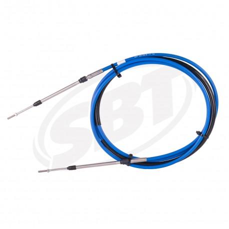Steering cable, 750 SX . 750 SXI . 750 SXI PRO .