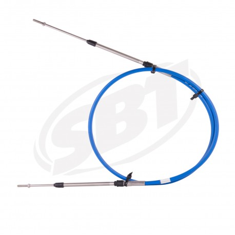 Steering cable, 750 X4 . 750 XI (1993-1997 )