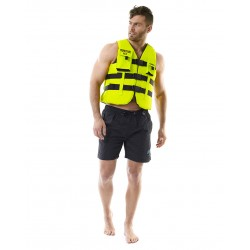 Heavy Duty Moniteur Vest