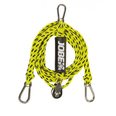Watersports Bridle with Pulley 12ft 2P