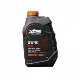 Huile semi-synthétique 4 temps XPS 0,946 Litres 5W40 (tout modèle)