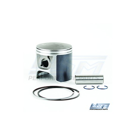 Piston platinum standard 82mm 720cc Seadoo