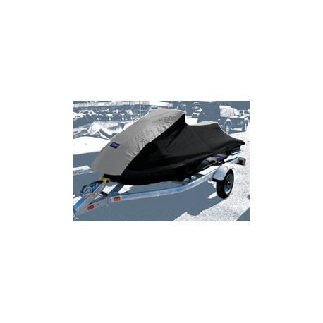 Covering transportation Covercraft Black, Yamaha VX-110. VX. VX-SPORT.