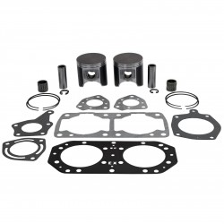 SBT -PROX . Kit Plunger Premium, Kawasaki, 750cc ( AXE 22MM ) ( standard 80mm )