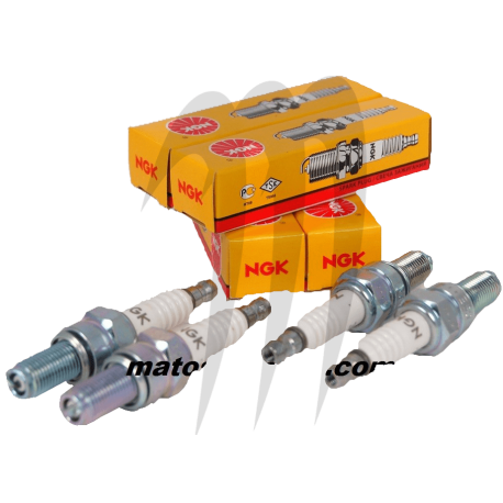 Spark plug DCPR8E, GTI / RXT 215hp / RXP 215hp / GTX 155hp