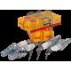Spark plug CR9EK, STX-12F / STX-15F / ULTRA LX