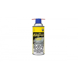 Lubricant / corrosion XPS all brands