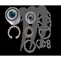 Kit roulements de turbine Sea-Doo GTX 4-TEC / RXP / RXP SC / Speedster 200 / Sportster 4-TEC / Challenger 180